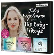 Cover-Bild zu Die Baby-Trilogie von Engelmann, Julia