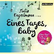 Cover-Bild zu Eines Tages, Baby (Audio Download) von Engelmann, Julia
