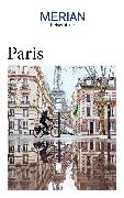 Cover-Bild zu MERIAN Reiseführer Paris (eBook) von Bohlmann-Modersohn, Marina