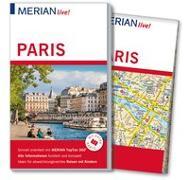 Cover-Bild zu MERIAN live! Reiseführer Paris von Bohlmann-Modersohn, Marina