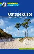 Cover-Bild zu Ostseeküste Reiseführer Michael Müller Verlag von Talaron, Sven