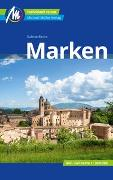 Cover-Bild zu Marken Reiseführer Michael Müller Verlag von Becht, Sabine