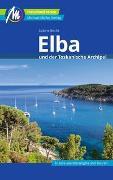 Cover-Bild zu Elba Reiseführer Michael Müller Verlag von Becht, Sabine