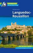 Cover-Bild zu Languedoc-Roussillon Reiseführer Michael Müller Verlag von Nestmeyer, Ralf
