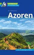 Cover-Bild zu Azoren Reiseführer Michael Müller Verlag von Bussmann, Michael