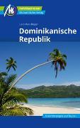 Cover-Bild zu Dominikanische Republik Reiseführer Michael Müller Verlag von Marr-Bieger, Lore