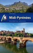 Cover-Bild zu Midi-Pyrénées Reiseführer Michael Müller Verlag von Meiser, Annette