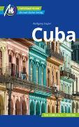 Cover-Bild zu Cuba Reiseführer Michael Müller Verlag von Ziegler, Wolfgang