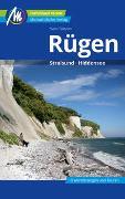 Cover-Bild zu Rügen Reiseführer Michael Müller Verlag von Talaron, Sven