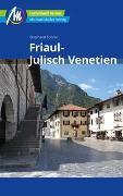 Cover-Bild zu Friaul - Julisch Venetien Reiseführer Michael Müller Verlag von Fohrer, Eberhard
