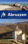 Cover-Bild zu Abruzzen Reiseführer Michael Müller Verlag von Becht, Sabine