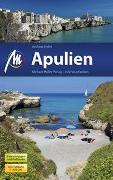 Cover-Bild zu Apulien Reiseführer Michael Müller Verlag von Haller, Andreas