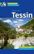 Cover-Bild zu Tessin Reiseführer Michael Müller Verlag von Schmid, Marcus X