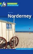 Cover-Bild zu Norderney Reiseführer Michael Müller Verlag von Katz, Dieter