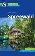 Cover-Bild zu Spreewald Reiseführer Michael Müller Verlag von Leiverkus, Peggy