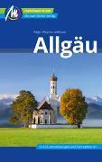 Cover-Bild zu Allgäu Reiseführer Michael Müller Verlag von Raymond-Braun, Ralph