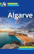 Cover-Bild zu Algarve Reiseführer Michael Müller Verlag von Müller, Michael