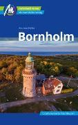 Cover-Bild zu Bornholm Reiseführer Michael Müller Verlag von Haller, Andreas