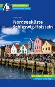 Cover-Bild zu Nordseeküste Schleswig-Holstein Reiseführer Michael Müller Verlag von Katz, Dieter