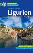 Cover-Bild zu Ligurien Reiseführer Michael Müller Verlag von Talaron, Sven