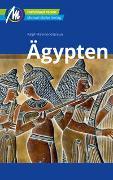 Cover-Bild zu Ägypten Reiseführer Michael Müller Verlag von Braun, Ralph-Raymond
