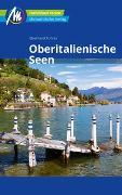 Cover-Bild zu Oberitalienische Seen Reiseführer Michael Müller Verlag von Fohrer, Eberhard