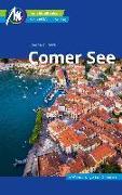 Cover-Bild zu Comer See Reiseführer Michael Müller Verlag von Fohrer, Eberhard