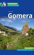 Cover-Bild zu Gomera Reiseführer Michael Müller Verlag von Kuegel, Lisa