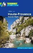 Cover-Bild zu Haute-Provence Reiseführer Michael Müller Verlag von Nestmeyer, Ralf