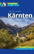 Cover-Bild zu Kärnten Reiseführer Michael Müller Verlag von Talaron, Sven