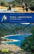 Cover-Bild zu Türkei Reiseführer Michael Müller Verlag von Bussmann, Michael