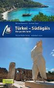 Cover-Bild zu Türkei Südägäis Reiseführer Michael Müller Verlag von Bussmann, Michael