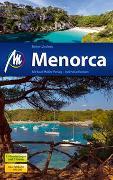 Cover-Bild zu Menorca Reiseführer Michael Müller Verlag von Zsolnay, Robert