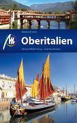 Cover-Bild zu Oberitalien Reiseführer Michael Müller Verlag von Fohrer, Eberhard