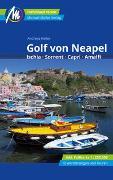 Cover-Bild zu Golf von Neapel Reiseführer Michael Müller Verlag von Haller, Andreas