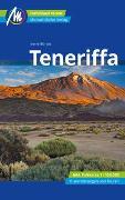 Cover-Bild zu Teneriffa Reiseführer Michael Müller Verlag von Börjes, Irene