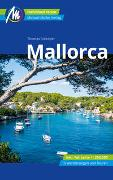 Cover-Bild zu Mallorca Reiseführer Michael Müller Verlag von Schröder, Thomas