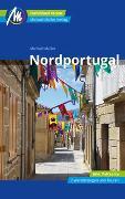 Cover-Bild zu Nordportugal Reiseführer Michael Müller Verlag von Müller, Michael