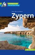 Cover-Bild zu Zypern Reiseführer Michael Müller Verlag von Braun, Ralph-Raymond