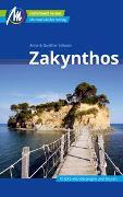 Cover-Bild zu Zakynthos Reiseführer Michael Müller Verlag von Schwab, Gunther