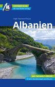 Cover-Bild zu Albanien Reiseführer Michael Müller Verlag von Braun, Ralph-Raymond