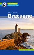 Cover-Bild zu Bretagne Reiseführer Michael Müller Verlag von Schmid, Marcus X.