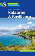 Cover-Bild zu Kalabrien & Basilikata von Krus-Bonazza, Annette