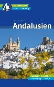 Cover-Bild zu Andalusien Reiseführer Michael Müller Verlag (eBook) von Schröder, Thomas
