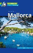 Cover-Bild zu Mallorca Reiseführer Michael Müller Verlag (eBook) von Schröder, Thomas