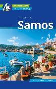 Cover-Bild zu Samos Reiseführer Michael Müller Verlag (eBook) von Schröder, Thomas