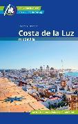 Cover-Bild zu Costa de la Luz Reiseführer Michael Müller Verlag (eBook) von Schröder, Thomas