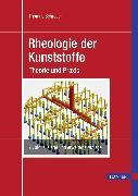 Cover-Bild zu Rheologie der Kunststoffe (eBook) von Schröder, Thomas