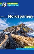 Cover-Bild zu Nordspanien Reiseführer Michael Müller Verlag (eBook) von Schröder, Thomas