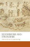 Cover-Bild zu Neighbours and strangers (eBook) von Davies, Wendy